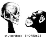 Hamlet Chimp