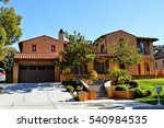 Luxury Custom Made Houses And...