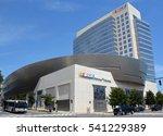 charlotte north carolina june... | Shutterstock . vector #541229389