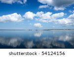 Hydroelectric Plant   View Of...