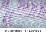 futuristic vector backdrop and... | Shutterstock .eps vector #541264891
