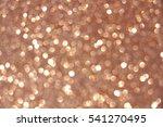 glitter background | Shutterstock . vector #541270495