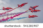 Airshow   june 2016   raf red...