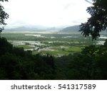 Landscape In Southern Myanmar