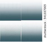 vector illustration of a... | Shutterstock .eps vector #541337005