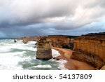 The 12 Apostles   Great Ocean...