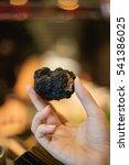 Small photo of truffle mushroom