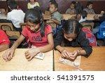 guatemala  jutiapa   may 14 ... | Shutterstock . vector #541391575