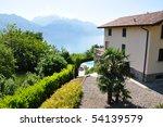 Lake Como, Italy - stock photo