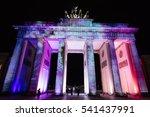 Berlin  Germany   October 12 ...
