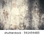 home cement wall texture... | Shutterstock . vector #541454485