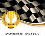 champion background  vector | Shutterstock .eps vector #54151477