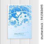 stock vector illustration of... | Shutterstock .eps vector #541583695