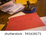 turin  italy december 22  2016  ... | Shutterstock . vector #541618171