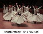 Konya  December 16  Sufi...