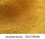 Backgrounds collection - Orange clothes - stock photo