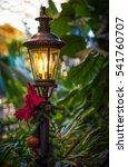 christmas lantern   Shutterstock . vector #541760707