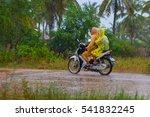 Kampot  Cambodia   December 14...