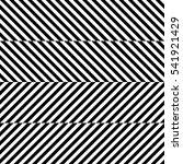 vector seamless pattern.... | Shutterstock .eps vector #541921429