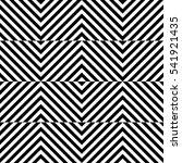 vector seamless pattern.... | Shutterstock .eps vector #541921435