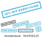 10 percent off everything... | Shutterstock .eps vector #541953115