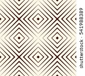 outline seamless pattern with... | Shutterstock .eps vector #541988389