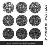gradient shading vector... | Shutterstock .eps vector #542141221