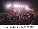 niksic  montenegro   august... | Shutterstock . vector #542152705