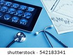 medical concept | Shutterstock . vector #542183341