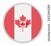 vector button collection. flag...   Shutterstock .eps vector #542244289