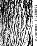 distressed wood grunge grainy... | Shutterstock .eps vector #542358931