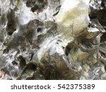stone rock decor grunge texture ... | Shutterstock . vector #542375389