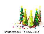 a handmade alternative... | Shutterstock . vector #542378515
