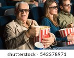 you will find him at the movies.... | Shutterstock . vector #542378971