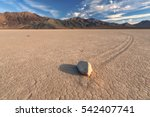 The Racetrack Playa  Or The...