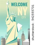 Welcome To New York Poster...