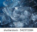 ice   Shutterstock . vector #542572384