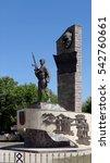 Small photo of ANKARA, TURKEY - MAY 5, 2015: Photo of Ataturk Monument.