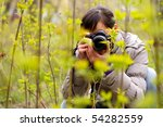 Photographer  N The Nature...