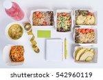 healthy nutrition plan fresh