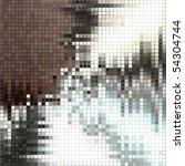 silver sequins seamless... | Shutterstock . vector #54304744