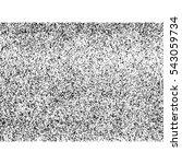 vector black color monochrome... | Shutterstock .eps vector #543059734