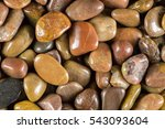 sea rocks background | Shutterstock . vector #543093604