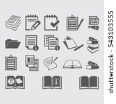 Document Icons
