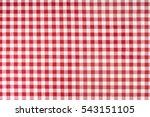 Photo Shot Of Checkered...