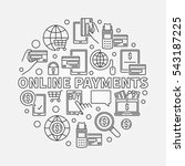online payments linear...