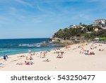 sydney  australia   april 9 ... | Shutterstock . vector #543250477