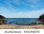 sydney  australia   april 9 ... | Shutterstock . vector #543296074