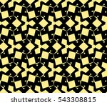 abstract seamless pattern.... | Shutterstock .eps vector #543308815