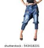 jeans. fashion